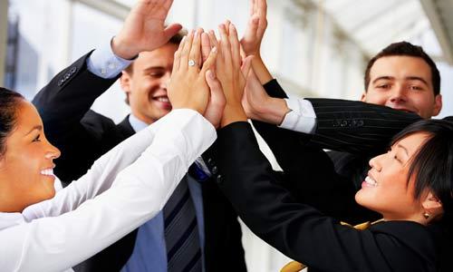 نصائح وإرشادات في التعامل مع زملاء العمل