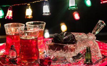 نصائح غذائية لتفادي الأمراض وزيادة الوزن في رمضان