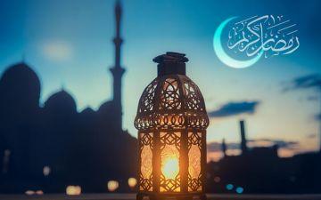 دعاء الإفطار في أجواء رمضانية عبادية