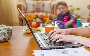 تفكرين بالعمل من المنزل؟ 6 نصائح لزيادة كفاءتكِ