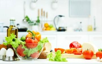 أسرار في ديكور منزلك لحمية غذائية ناجحة