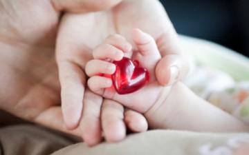 هكذا تحمين أطفالك من أمراض القلب