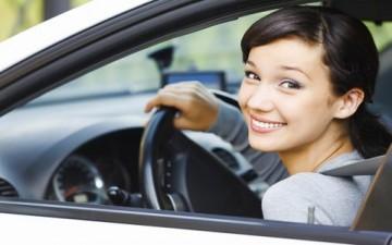 نصائح إلكترونية للمرأة حول السيارات