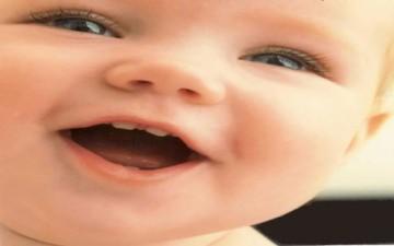 الطفل في مرحلة التسنين