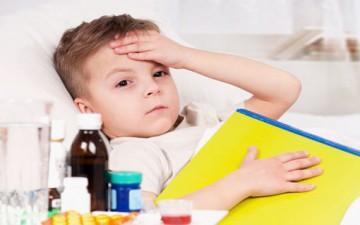 صغيرك والإنفلونزا الصامتة
