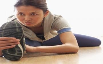 حافظي على رشاقتكِ مع تمارين تشد الجسم