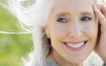 المرأة وتقدم السن