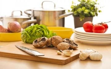 مواصفات مطبخ النحفاء