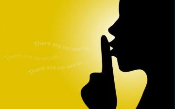 ثقافة الصمت