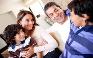 الحوار المخملي.. إنعاش لمشاعر الأسرة