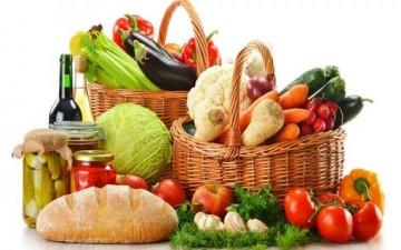 تغذية الحامل في الشهر الفضيل