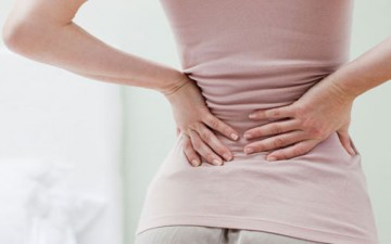 ما الذي تعرفينه عن العناية بصحة ظهرك؟