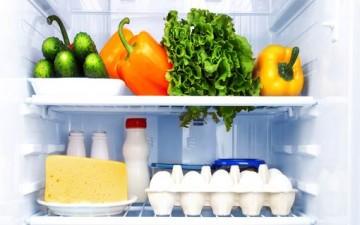 كيف تجمدي طعامك في الثلاجة؟