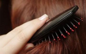 صحة الشعر من صحة الجسد