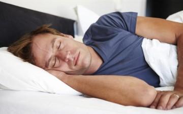 النوم المنفصل
