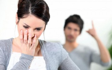 9 أسباب تُفقدك احترام زوجك لك