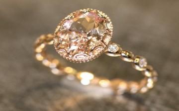 خاتم مثالي.. عروس سعيدة