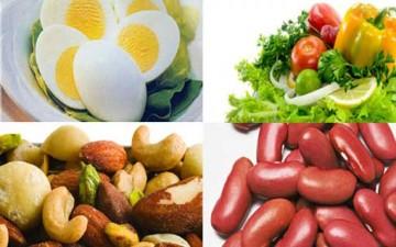 هل تغذيتك متوازنة؟
