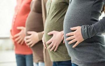 الآمن وغير الآمن خلال فترة الحمل