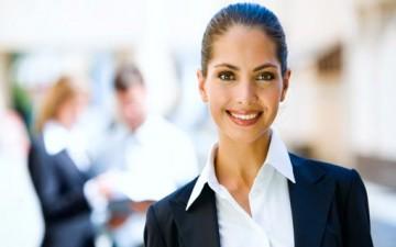 هل أنتِ مُتكيِّفة مع عملكِ؟