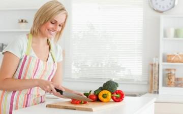 جهزي مطبخاً يشجع على الرشاقة