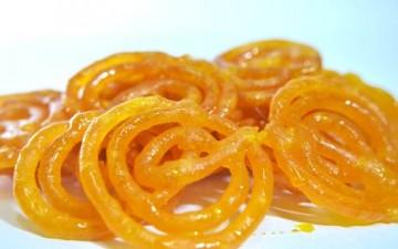 لمحة عن الحلويات الهندية