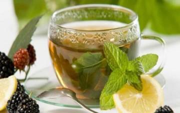 الخصائص الحقيقية الصحّية للشاي الأخضر