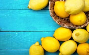 الليمون الحامض وأسراره