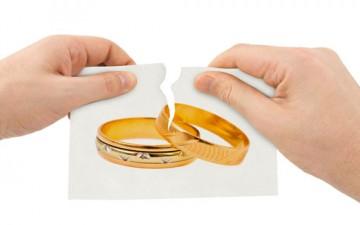 المساكنة بين الزوجين بانتظار الطلاق