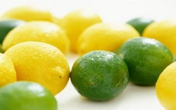 الليمون الحامض ومحتوياته الطبية