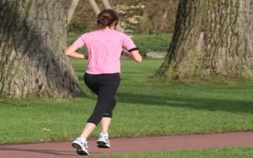 فوائد رياضة الركض