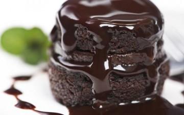 جاتوه الشوكولا