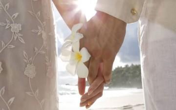 هل تقبلين التنازل عن حفل الزفاف؟