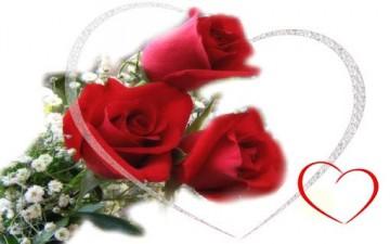 «أحبك».. كلمة سحرية لحياة هنيئة