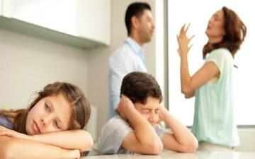 الأجواء المتوتّرة وأثرها على الأسرة
