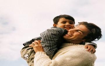 الأب.. ودوره العائلي