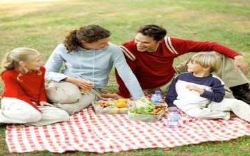 الحل الجماعي للمشاكل العائلية