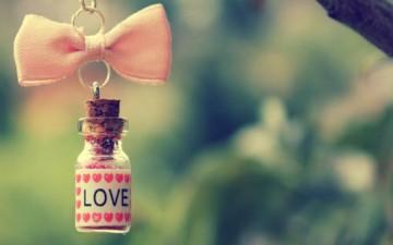الكشف عن ميزان الحب