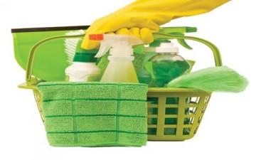 المنظفات المنزلية.. تهدد الدورة الشهرية!