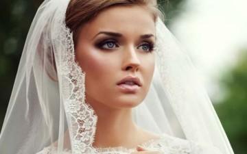 مكياج العروس يتغير مع الفصول!