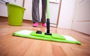 استغلي الأعمال المنزلية لتحصلي على جسم رشيق