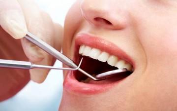 الحمل وفحص الأسنان بالأشعة