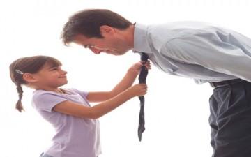 هل أنت ابنة أبيك المدللة؟