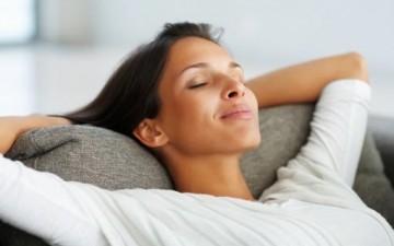 تخلصي من هموم العمل في البيت بـ «خمس خطوات»