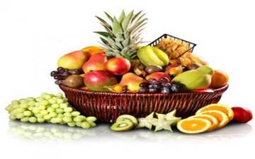 سر الفاكهة في المحافظة على الجمال