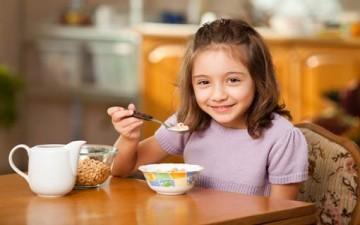 دراسة تؤكد أهمية الإفطار للأطفال