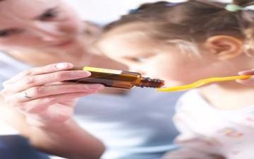 سوء استخدام الدواء قد يقتل طفلك
