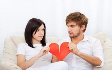 هل زواجك في خطر؟