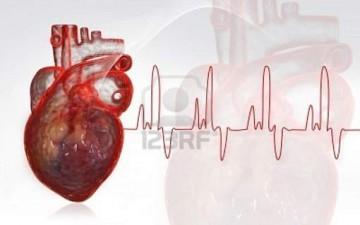 خمس خطوات لتجنب الإصابة بأمراض القلب