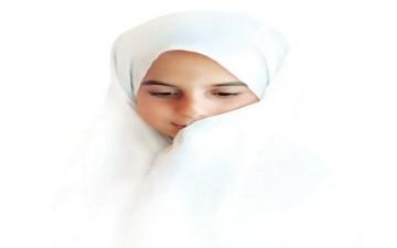 حجابك.. عفة وطهارة لقلبك